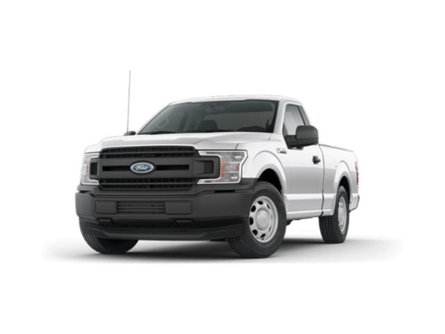 2019 Ford F-150 Regular Cab XL Truck Regular Cab